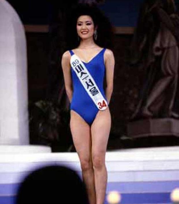 Top Hoa hậu Hàn Quốc huyền thoại: Người trở thành nữ đại gia showbiz, kẻ tuột dốc thảm hại vì thẩm mỹ - Ảnh 27.
