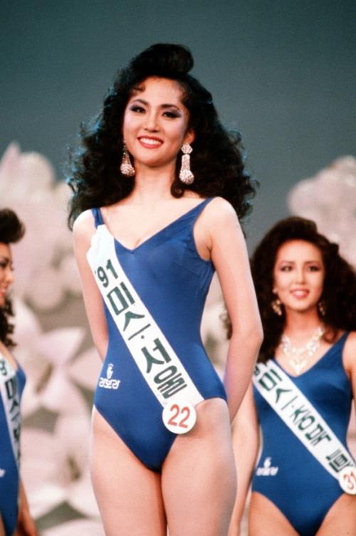Top Hoa hậu Hàn Quốc huyền thoại: Người trở thành nữ đại gia showbiz, kẻ tuột dốc thảm hại vì thẩm mỹ - Ảnh 32.