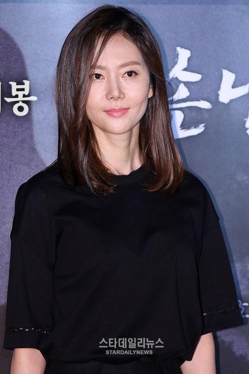 Top Hoa hậu Hàn Quốc huyền thoại: Người trở thành nữ đại gia showbiz, kẻ tuột dốc thảm hại vì thẩm mỹ - Ảnh 33.