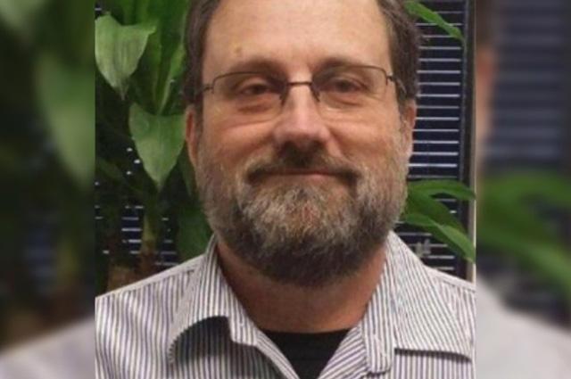 Xác của Randy Potter, 53 tuổi, vừa được tìm thấy sau 8 tháng mất tích