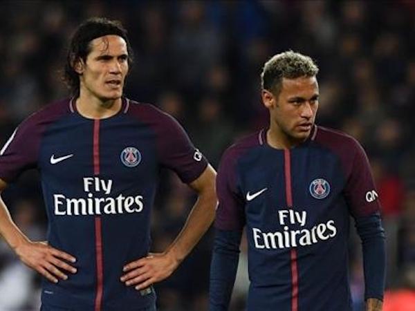 Cavani mâu thuẫn với Neymar, Chelsea thừa nước đục thả câu