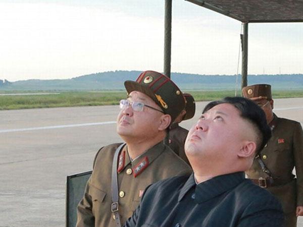 Chiến lược gây chia rẽ đằng sau vụ phóng tên lửa Triều Tiên