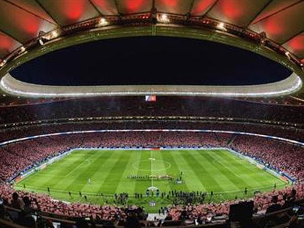 Chính thức: Trận chung kết Champions League 2018/19 trở về thành Madrid