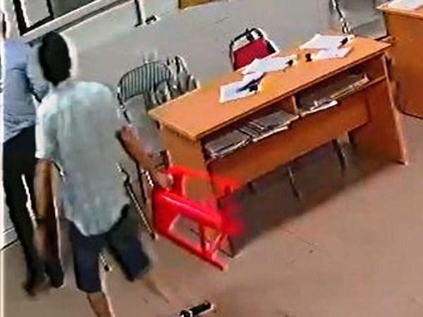 Công an tỉnh Nghệ An đã có bản kết luận điều tra vụ đánh bác sĩ bệnh viện 115 Nghệ An gây xôn xao dư luận