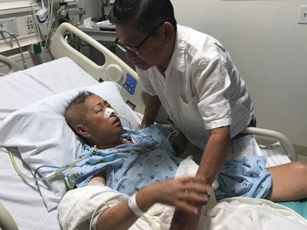 Em gái không được sang hiến tủy, người phụ nữ gốc Việt phải nằm chờ chết trong bệnh viện tại Mỹ