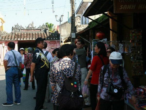 Sở Du lịch Đà Nẵng lên tiếng trước tố cáo