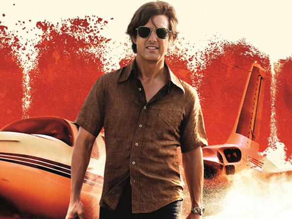 Tom Cruise bị đổ lỗi liên quan đến cái chết của hai phi công trên trường quay