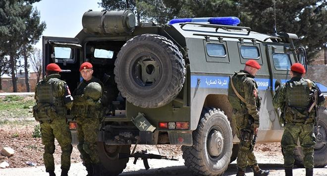 29 quân cảnh Nga tả xung hữu đột giữa vòng vây của hàng nghìn tên khủng bố - Nghẹt thở! - Ảnh 1.