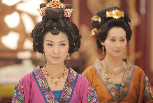 Bi kịch cuộc đời của sao Hoa ngữ khi bị cái kết trong phim vận vào người - Ảnh 13.
