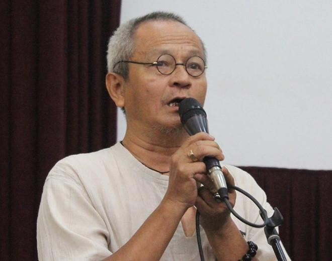 'Doanh nghiep chi muon danh co phan hoa Hang phim truyen Viet Nam' hinh anh 1