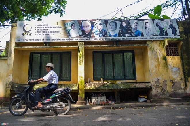 'Doanh nghiep chi muon danh co phan hoa Hang phim truyen Viet Nam' hinh anh 2