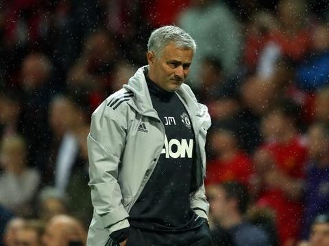 Jose Mourinho khong muon Man Utd mat suc o cup Lien doan.