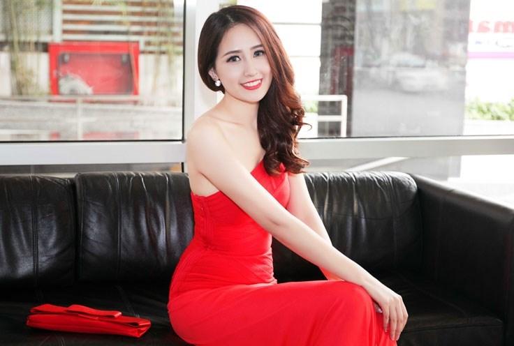Mai Phương Thúy, Hoa hậu, làng sao