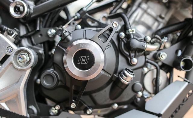 Sướng mắt với Honda CB150R ExMotion chi chít đồ độ - Ảnh 14.