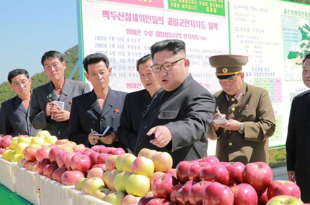 Triều Tiên nhạo ông Trump sủa như chó - Ảnh 2.