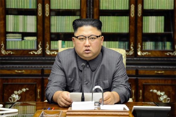 Tình hình Triều Tiên mới nhất, Kim Jong Un, Donald Trump