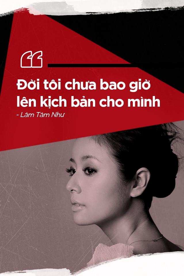 Lam Tam Nhu tu mau noi y den sao lon: Danh doi va thu doan? hinh anh 13