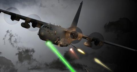 My bien laser thanh vu khi cong thu toan dien