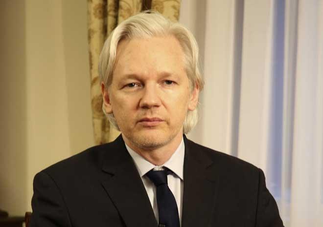 "nha sang lap wikileaks va su that ve qua khu cua mot ""hacker noi loan"" hinh anh 1"