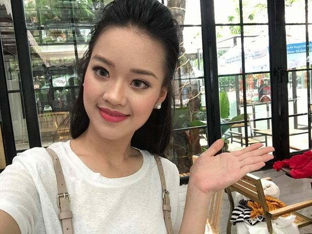 Nhan sắc đời thường của 10 cô gái đầu tiên lọt vào Bán kết Hoa hậu Hoàn vũ Việt Nam 2017 như thế nào? - Ảnh 8.
