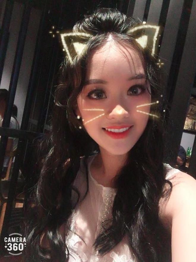 """Nhan sắc đời thường của 10 cô gái đầu tiên lọt vào Bán kết """"Hoa hậu Hoàn vũ Việt Nam 2017"""" như thế nào? - Ảnh 9."""