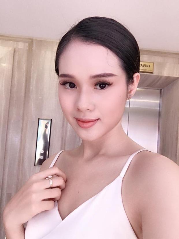 Nhan sắc đời thường của 10 cô gái đầu tiên lọt vào Bán kết Hoa hậu Hoàn vũ Việt Nam 2017 như thế nào? - Ảnh 12.