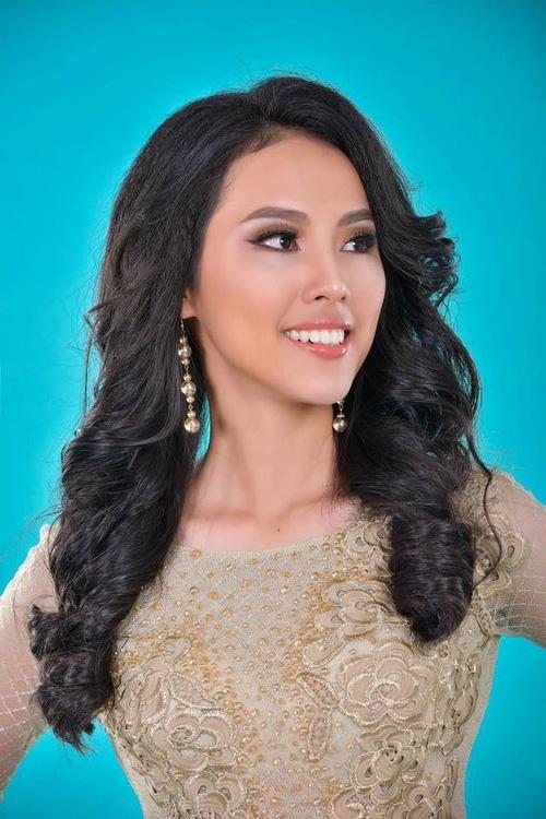 Nhan sắc đời thường của 10 cô gái đầu tiên lọt vào Bán kết Hoa hậu Hoàn vũ Việt Nam 2017 như thế nào? - Ảnh 16.
