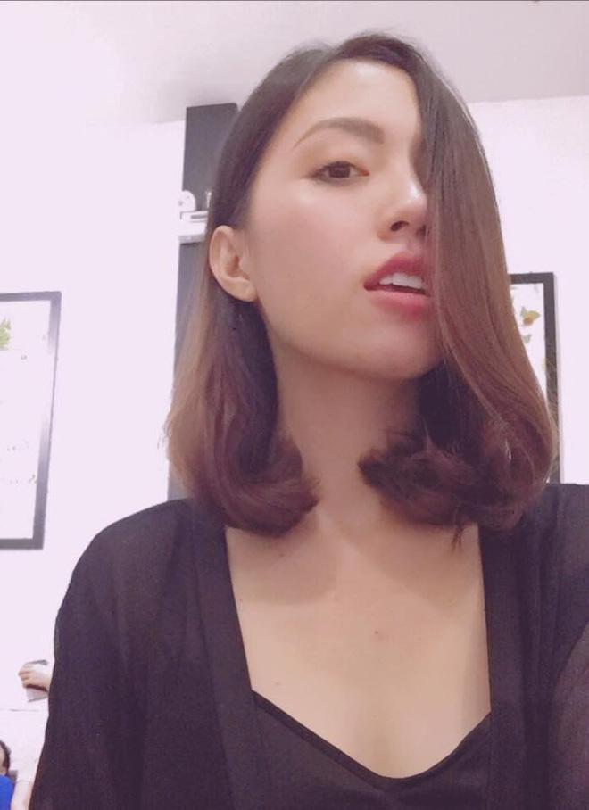 """Nhan sắc đời thường của 10 cô gái đầu tiên lọt vào Bán kết """"Hoa hậu Hoàn vũ Việt Nam 2017"""" như thế nào? - Ảnh 20."""