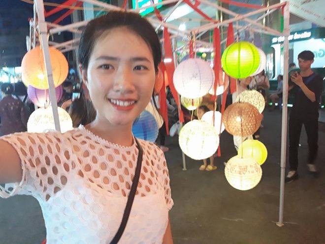 """Nhan sắc đời thường của 10 cô gái đầu tiên lọt vào Bán kết """"Hoa hậu Hoàn vũ Việt Nam 2017"""" như thế nào? - Ảnh 23."""