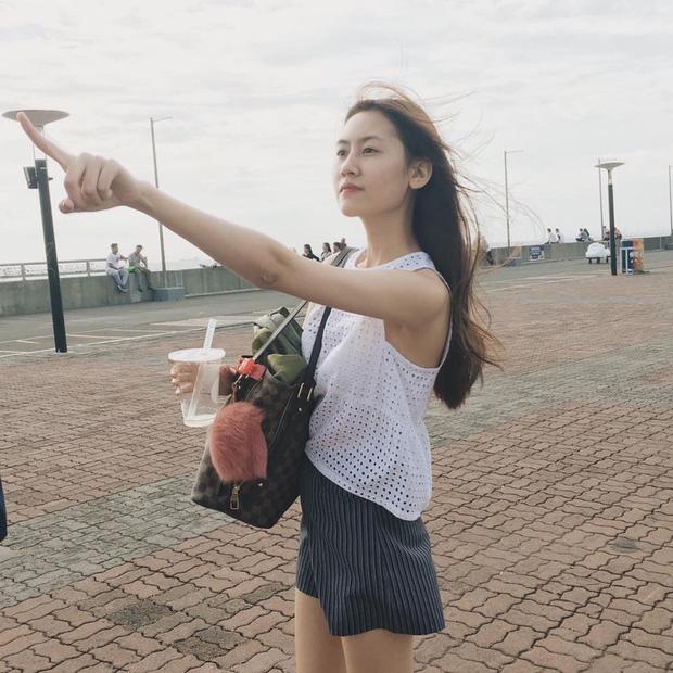 Nhan sắc đời thường của 10 cô gái đầu tiên lọt vào Bán kết Hoa hậu Hoàn vũ Việt Nam 2017 như thế nào? - Ảnh 34.