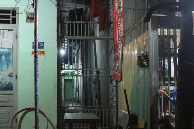 Thiếu nữ phát hiện người đàn ông chết bốc mùi trong căn phòng khép hờ - Ảnh 3.