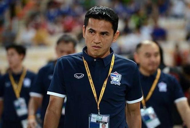 HLV Kiatisuk ít có khả năng dẫn dắt đội tuyển Việt Nam.