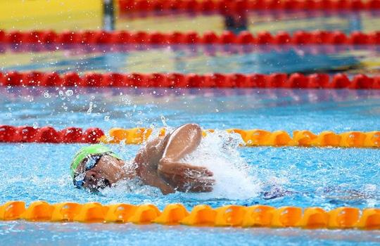 Việt Nam phá 10 kỷ lục tại ASEAN Para Games 2017 - Ảnh 3.