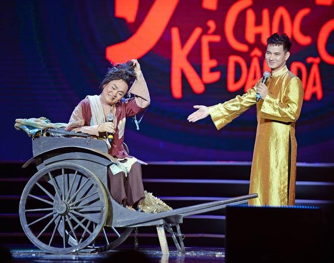 Xuân Hinh: Xuân Bắc thừa khả năng làm Giám đốc nhà hát kịch Việt Nam - Ảnh 1.