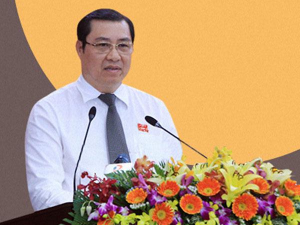 Chủ tịch Đà Nẵng: