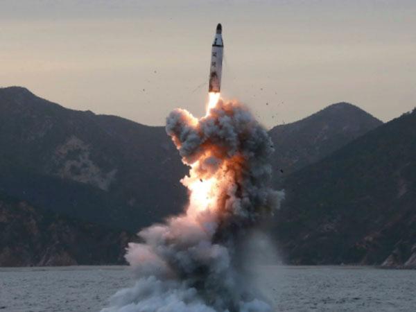 Nơi nào bị ảnh hưởng phóng xạ nếu Triều Tiên thử bom nhiệt hạch ở Thái Bình Dương?