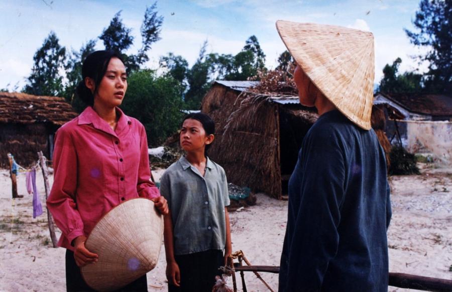 Ai da khien Hang phim truyen Viet Nam nhu 'lang Vu Dai ngay ay'? hinh anh 5