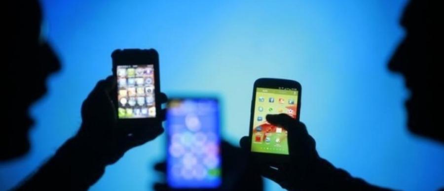 Chung nghien smartphone: Can benh cua thoi dai hinh anh 4