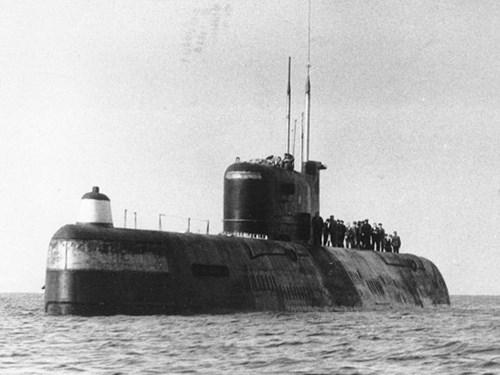Những kỷ lục của hạm đội tàu ngầm Nga - Ảnh 1.