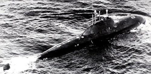 Những kỷ lục của hạm đội tàu ngầm Nga - Ảnh 3.