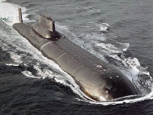 Những kỷ lục của hạm đội tàu ngầm Nga - Ảnh 5.