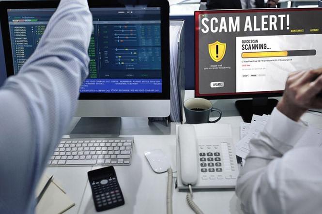 Những ông lớn như Microsoft hay Google cũng là nạn nhân của phần mềm độc hại CCleaner ///  Ảnh: AFP