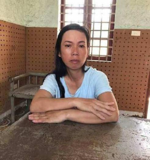Phó giám đốc công an Bắc Ninh kể chuyện phá án nữ hung thủ giết người - Ảnh 1.