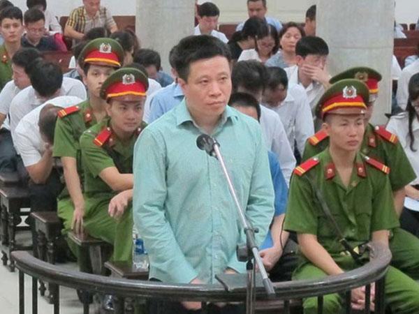 Nói lời sau cùng, Hà Văn Thắm