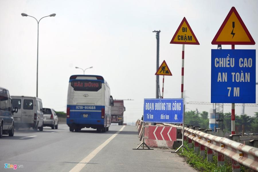 Cao toc Phap Van - Cau Gie thanh dai cong truong hinh anh 6