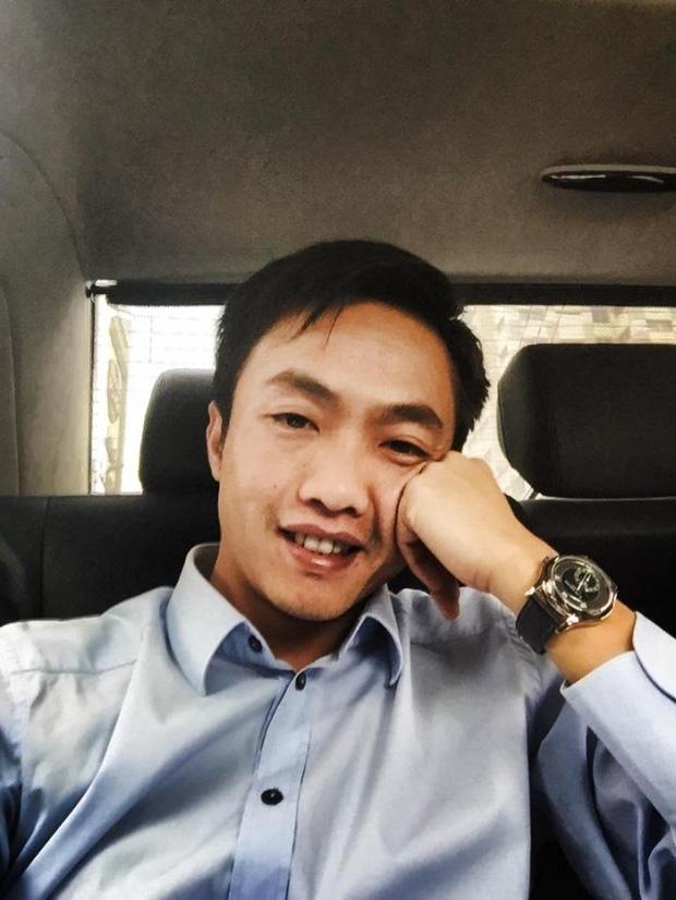 Cường Đô La và Đàm Thu Trang cùng để trạng thái đã đính hôn trên facebook, chính thức công khai hẹn hò? - Ảnh 5.