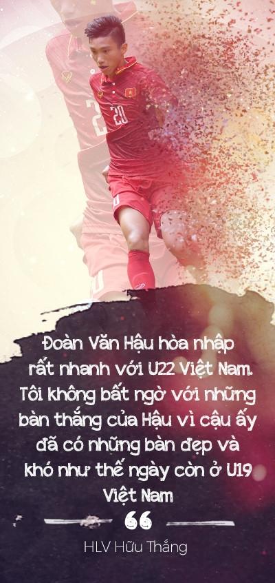 Doan Van Hau: Neu khong da bong, se lam chang lo xe hinh anh 3