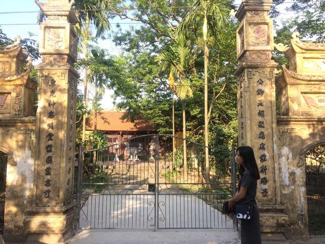 Đình làng Đông Cốc