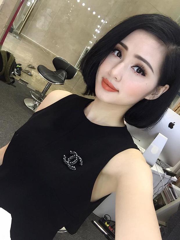 Maya - cô người yêu cũ quyền lực nhất showbiz Việt? - Ảnh 2.