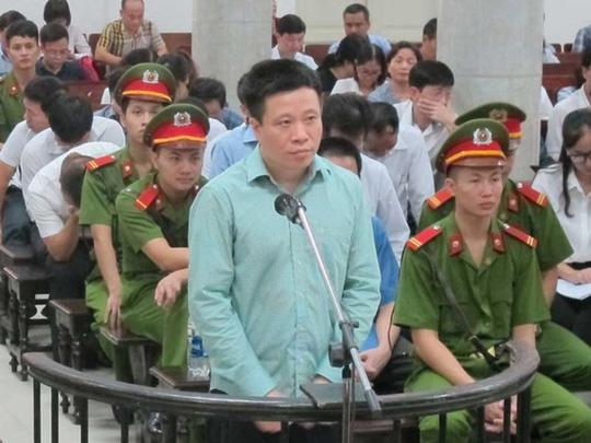 Nói lời sau cùng, Hà Văn Thắm bật mí lý do cha mẹ không đến đến tòa - Ảnh 1.